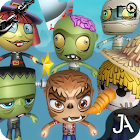 Little Monster Games Unlocked icon