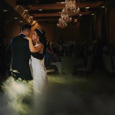 Wedding photographer Palage George-Marian (georgemarian). Photo of 08.05.2018