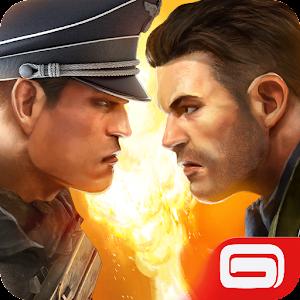 Brothers in Arms 3  |  Juegos de Disparos - Shooter