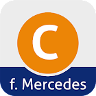 Carly for Mercedes icon