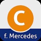Carly für Mercedes icon