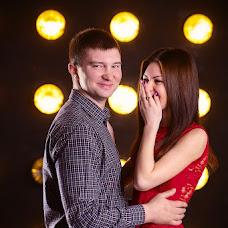 Wedding photographer Vladimir Yudin (Grup194). Photo of 07.03.2016