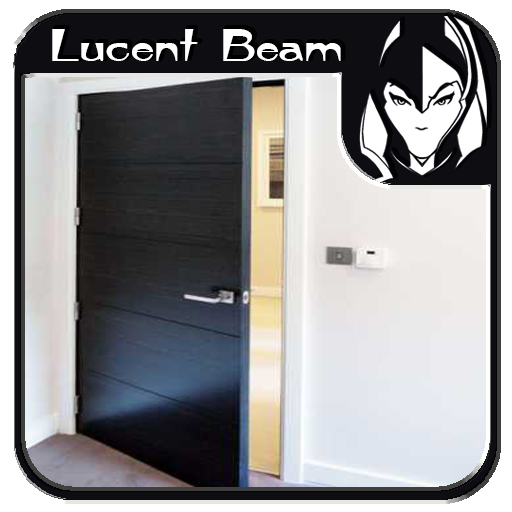 書籍App|卧室门设计理念 LOGO-3C達人阿輝的APP