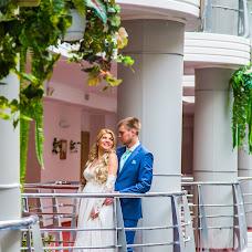 Wedding photographer Irina Tilicheeva (tilicheeva). Photo of 03.06.2016