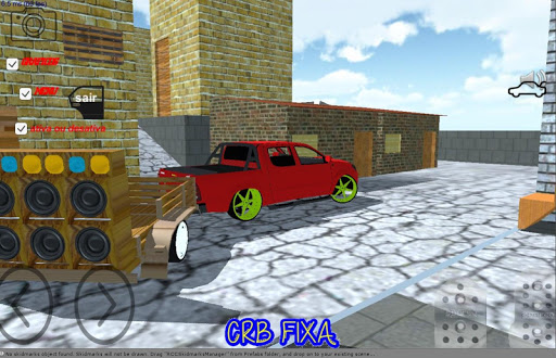 CRB FIXA cheat screenshots 1