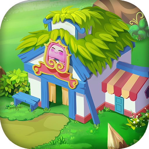 Wonderland Baby Escape game (apk) free download for Android/PC/Windows