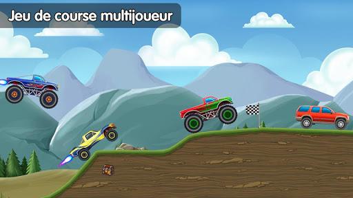 Race Day - Multiplayer Racing astuce APK MOD capture d'écran 1