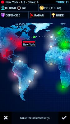 Age of AI Free: War Strategy - screenshot