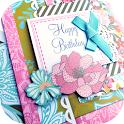 Birthday Cards Ideas icon