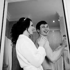 Wedding photographer Veronika Zozulya (Veronichzz). Photo of 19.02.2018