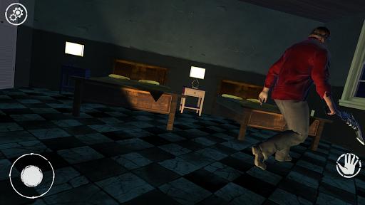 Code Triche Killer Jason Story: Night Escape  APK MOD (Astuce) screenshots 3