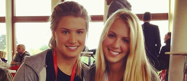 twin sister beatrice bouchard