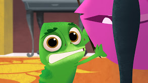 Pascal's Dragon thumbnail