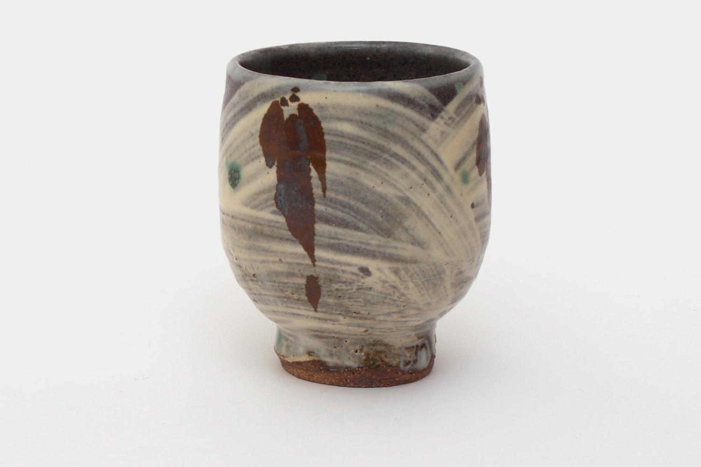 Jim Malone Ceramic Yunomi 010