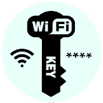 WiFi Key Finder Auto 1.2