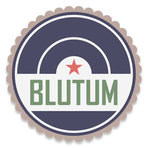 Blutum - Icon Pack APK Cracked Download