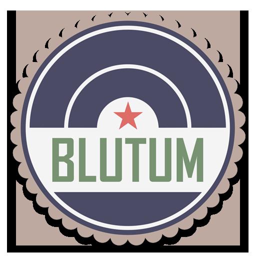 Blutum  Icon Pack