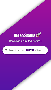 Video Status – Unlimited Video Statuses and Gif's 4