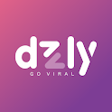 Dzly - go viral icon