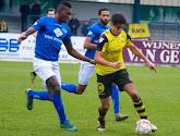 Officiel: Yadi Bangoura quitte Liège pour le RWDM
