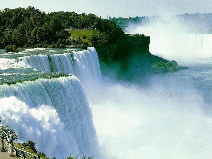 Water falls by Arkendu Pal - Nature Up Close Water
