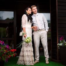 Wedding photographer Aleksandr Polischuk (Spunky). Photo of 11.01.2015