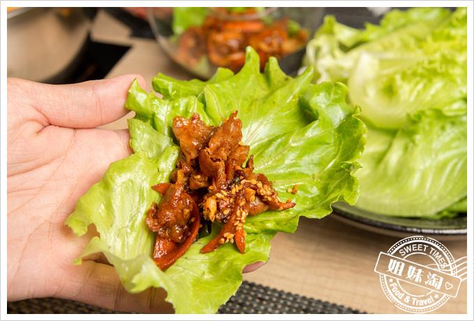 星洲火鍋韓國烤肉