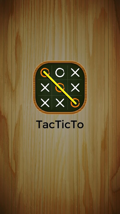 TacTicTo- screenshot