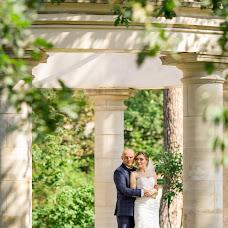 Wedding photographer Marina Petrovna (Petr0508262242). Photo of 15.09.2017
