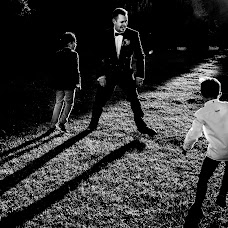 Esküvői fotós Rafael ramajo simón (rafaelramajosim). Készítés ideje: 09.01.2019