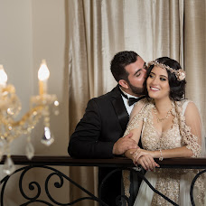 Wedding photographer Nicolás Anguiano (nicolasanguiano). Photo of 28.08.2017