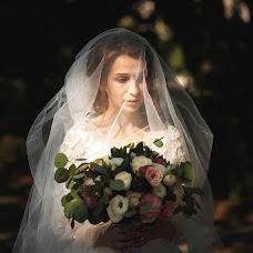 Wedding photographer Ruslana Kim (ruslankakim). Photo of 29.08.2018