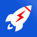 Phone Cleaner - Speed Booster & Battery Saver icon