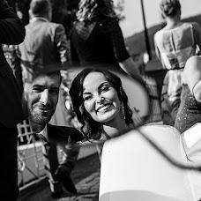 Wedding photographer Andrzej Pala (andrzejpala). Photo of 31.10.2018