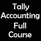Tally ERP9 Full Course