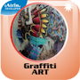 Seni Graffiti Art Design APK icon