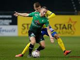 Geen winnaar in de kelderkraker tussen Waasland-Beveren en Cercle Brugge