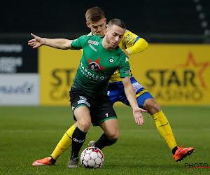 Waasland-Beveren en Cercle Brugge verdelen de buit in degradatietopper en naderen op KV Oostende