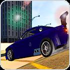 Classic Car Driving Simulator icon
