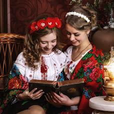 Wedding photographer Igor Chayka (versalsalon). Photo of 09.02.2016