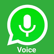 WhatsMic Keyboard: Voice to Text Converter App