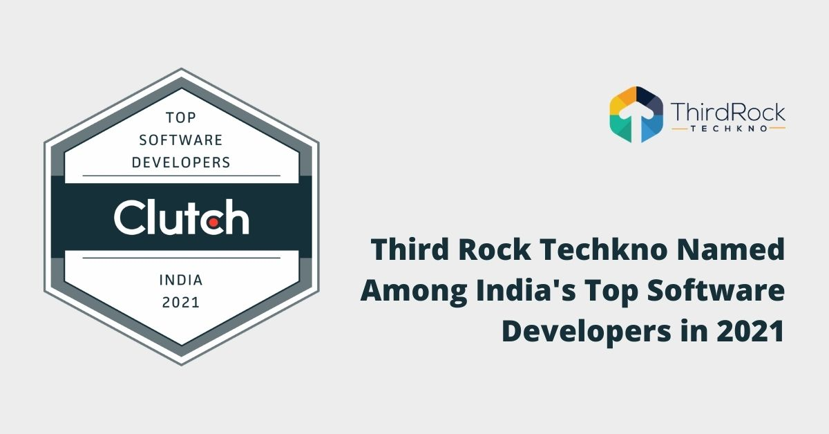 Top software developers in india 2021