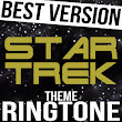 Star Trek Theme (Movie Song)