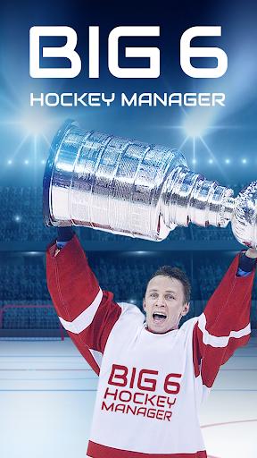 Big6 Hockey Manager screenshots 5
