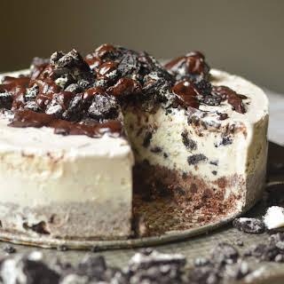 Oreo Cookie Ice Cream Cake Recipes.