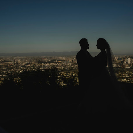 Fotógrafo de bodas Baldemar Pedraza (baldemarpedraza). Foto del 16.01.2018