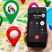 Find My Phone GPS Tracker: Lost Mobile Location