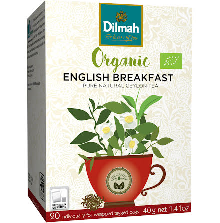 English Breakfast Ek  20/fpEko