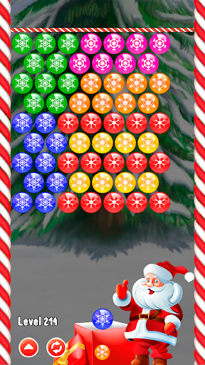 Christmas Puzzle apkpoly screenshots 2