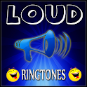 Very Loud Ringtones icon